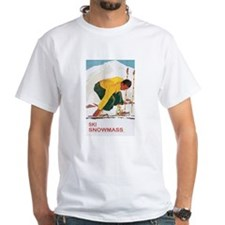Ski Snowmass Colorado Shirt
