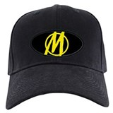 Minarchy Baseball Hat