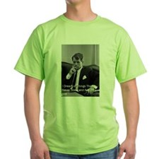 Unique Historical figures T-Shirt