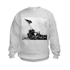 Iwo Jima Jumpers