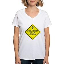 Clam Digger Shirt