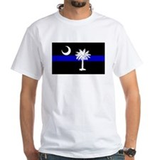 South Carolina Police Shirt