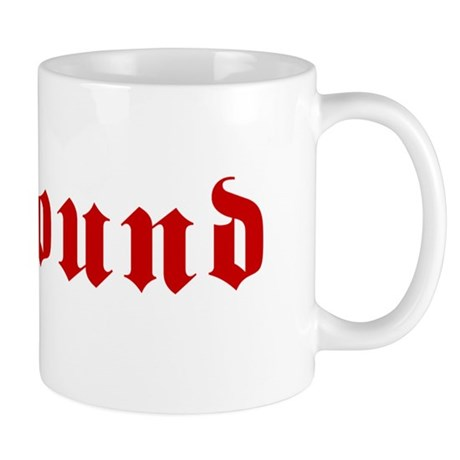 Hellbound Mug