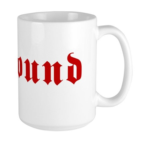 Hellbound Large Mug