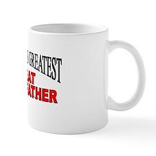 """The World's Greatest Great Grandfather"" Mug"