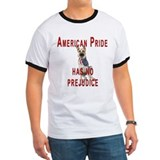 American Pride German Shepherd Dog T