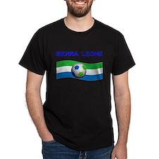 TEAM SIERRA LEONE WORLD CUP T-Shirt