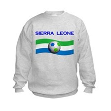 TEAM SIERRA LEONE WORLD CUP Sweatshirt