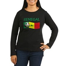 team SENEGAL world cup T-Shirt
