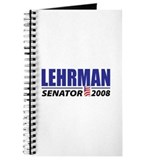 Leland Lehrman Journal