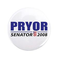 "Mark Pryor 3.5"" Button"