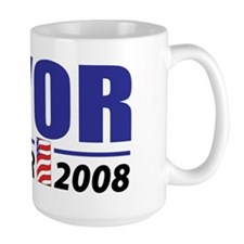 Mark Pryor Mug