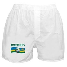 TEAM RWANDA WORLD CUP Boxer Shorts