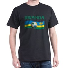 TEAM RWANDA WORLD CUP T-Shirt