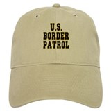 U.S. Border Patrol Baseball Cap
