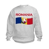 TEAM ROMANIA WORLD CUP Sweatshirt