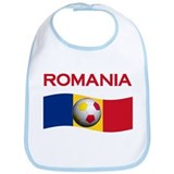 TEAM ROMANIA WORLD CUP Bib