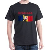 TEAM ROMANIA WORLD CUP T-Shirt