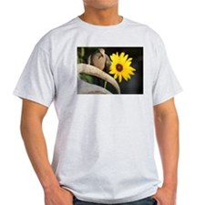 Sunflower Dove T-Shirt