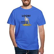 Blind Democrat T-Shirt