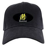 Minarchist Baseball Hat