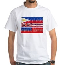 Filipino By Blood Shirt