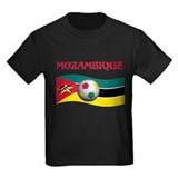 TEAM MOZAMBIQUE WORLD CUP T