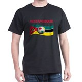 TEAM MOZAMBIQUE WORLD CUP T-Shirt