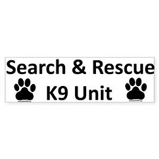 Search K9 Unit 1
