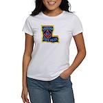 LA State Police Mason Women's T-Shirt