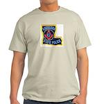 LA State Police Mason Light T-Shirt