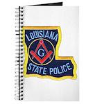 LA State Police Mason Journal