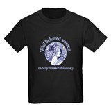 Artistic Well Behaved Women T