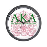 AKA Wall Clock