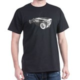 Rat Rod2 T-Shirt