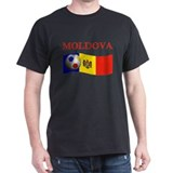 TEAM MOLDOVA WORLD CUP T-Shirt