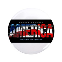 "America-B 3.5"" Button (100 pack)"