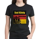 Bad König Tee