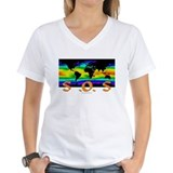Global Warming SOS Shirt