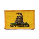 Don't Tread on Me! 10.5