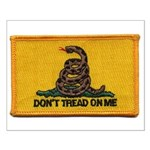 Don't Tread on Me! 12.4