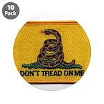 Don't Tread on Me! 3.5