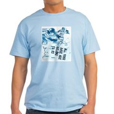 Japanese Baseball T-Shirt