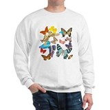 Beautiful Butterflies Jumper