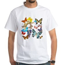 Beautiful Butterflies Shirt