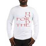 Horde Pride Long Sleeve T-Shirt