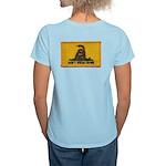 Don't Tread on Me! Women's Light T-Shirt