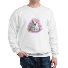 Cute Staffie Sweatshirt
