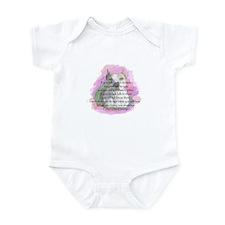 Cool Pitt bulls Infant Bodysuit