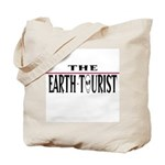 Alien artifacts Tote Bag